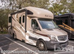 Used 2015 Thor Motor Coach Four Winds Siesta 24SA available in Seffner, Florida