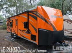 New 2018 Forest River Work and Play TT 34WRS available in Seffner, Florida