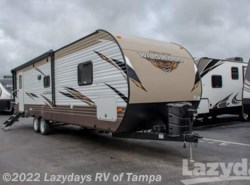 New 2018 Forest River Wildwood 28RLSS available in Seffner, Florida