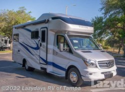 New 2018 Tiffin Wayfarer 24TW available in Seffner, Florida