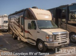Used 2013 Forest River Lexington GTS 265DSGTS available in Seffner, Florida