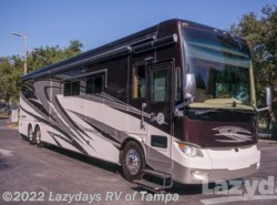 Used 2015 Tiffin Allegro Bus 45LP available in Seffner, Florida