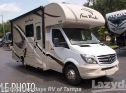 New 2018 Thor Motor Coach Four Winds 22B available in Seffner, Florida