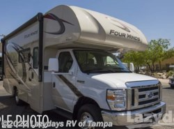 New 2019 Thor Motor Coach Four Winds 22B available in Seffner, Florida