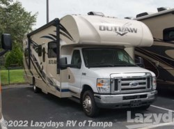 New 2019 Thor Motor Coach Outlaw C 29J available in Seffner, Florida