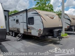 New 2019 Forest River Wildwood X Lite 273QBXL available in Seffner, Florida
