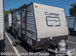 New 2019 Coachmen Clipper 17FQ available in Seffner, Florida