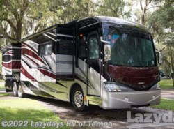 Used 2011 Fleetwood  Revolution 42W available in Seffner, Florida