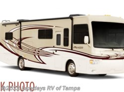 Used 2014 Thor Motor Coach Palazzo 35.1 available in Seffner, Florida