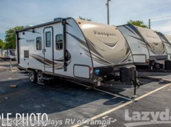 Used 2019 Keystone Passport Ultra Lite 199ML available in Seffner, Florida