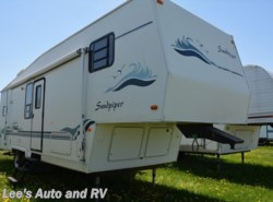 Used 2000  Cobra Sandpiper 27RK by Cobra from Lee's Auto and RV Ranch in Ellington, CT