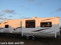 Used 2012  Coachmen Catalina 31RLS