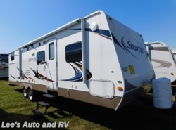 Used 2010  Keystone Sprinter 299BHS by Keystone from Lee's Auto and RV Ranch in Ellington, CT