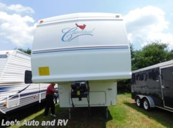 Used 2000  Forest River Cardinal 32RL by Forest River from Lee's Auto and RV Ranch in Ellington, CT