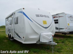 Used 2010  Heartland RV Edge  by Heartland RV from Lee's Auto and RV Ranch in Ellington, CT
