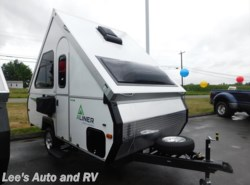 New 2017  Aliner Ranger 12' by Aliner from Lee's Auto and RV Ranch in Ellington, CT