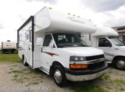 Used 2013  Coachmen Freelander  21QB by Coachmen from Lee's Auto and RV Ranch in Ellington, CT