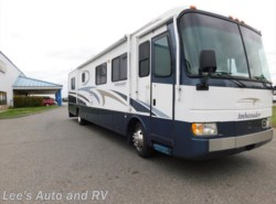 Used 2001  Holiday Rambler  RAMBLERER 38PDB by Holiday Rambler from Lee's Auto and RV Ranch in Ellington, CT