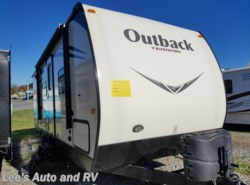 New 2015  Keystone Outback 220TRB by Keystone from Lee's Auto and RV Ranch in Ellington, CT