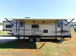 Used 2016  Keystone Outback 250TRS16 by Keystone from Lee's Auto and RV Ranch in Ellington, CT
