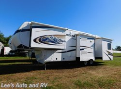 Used 2011  Keystone Montana  by Keystone from Lee's Auto and RV Ranch in Ellington, CT