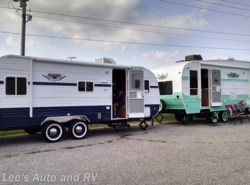 New 2017  Riverside RV  The Throwback 195 by Riverside RV from Lee's Auto and RV Ranch in Ellington, CT