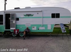 New 2017  Riverside RV  The Throwback 526 by Riverside RV from Lee's Auto and RV Ranch in Ellington, CT