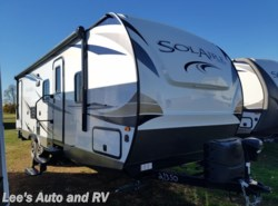 New 2017  Palomino Solaire 267BHSK by Palomino from Lee's Auto and RV Ranch in Ellington, CT