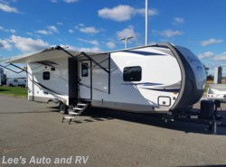 New 2017  Palomino Solaire 316RLTS by Palomino from Lee's Auto and RV Ranch in Ellington, CT