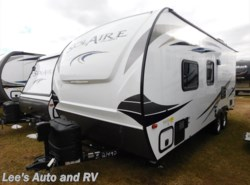 New 2017  Palomino Solaire 202 RB by Palomino from Lee's Auto and RV Ranch in Ellington, CT