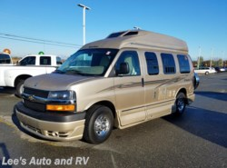 Used 2014  Roadtrek  VERSATILE 170 170 by Roadtrek from Lee's Auto and RV Ranch in Ellington, CT