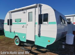 New 2017  Riverside RV Retro 176S by Riverside RV from Lee's Auto and RV Ranch in Ellington, CT