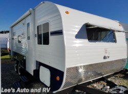 New 2017  Riverside RV Retro 195 by Riverside RV from Lee's Auto and RV Ranch in Ellington, CT