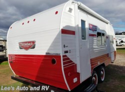 New 2017  Riverside RV Retro 180R by Riverside RV from Lee's Auto and RV Ranch in Ellington, CT