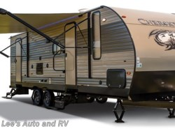 New 2017  Forest River Cherokee 274DBH by Forest River from Lee's Auto and RV Ranch in Ellington, CT