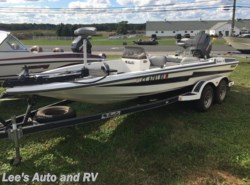 Used 1990  Miscellaneous  Bass Cat Panterra 2 by Miscellaneous from Lee's Auto and RV Ranch in Ellington, CT
