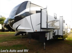 New 2017  Heartland RV Torque TQ 345 by Heartland RV from Lee's Auto and RV Ranch in Ellington, CT