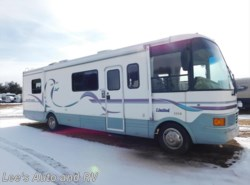 Used 1999  National RV Sea Breeze  by National RV from Lee's Auto and RV Ranch in Ellington, CT