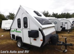 New 2017  Aliner Ranger 10  by Aliner from Lee's Auto and RV Ranch in Ellington, CT