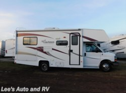 Used 2008  Coachmen Freelander  213QB by Coachmen from Lee's Auto and RV Ranch in Ellington, CT