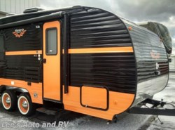 New 2017  Riverside RV Retro 820 0820R by Riverside RV from Lee's Auto and RV Ranch in Ellington, CT