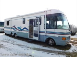 Used 1995  National RV Dolphin MOTORHOME by National RV from Lee's Auto and RV Ranch in Ellington, CT