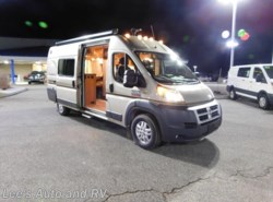Used 2014  Winnebago Travato M-59G by Winnebago from Lee's Auto and RV Ranch in Ellington, CT