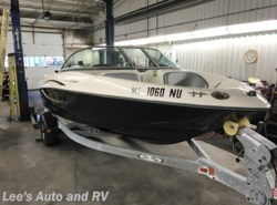 Used 2008  Miscellaneous  Sea Ray 175 Sport by Miscellaneous from Lee's Auto and RV Ranch in Ellington, CT