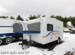 Used 2008 Jayco Jay Feather Ex-Port 17C available in Ellington, Connecticut