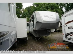 Used 2012  Highland Ridge  Open Range RV 398RLS by Highland Ridge from Leo's Vacation Center in Gambrills, MD