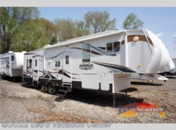 Used 2010  Heartland RV Road Warrior 305 by Heartland RV from Leo's Vacation Center in Gambrills, MD