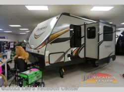 New 2016  Keystone Passport 23RB Elite by Keystone from Leo's Vacation Center in Gambrills, MD