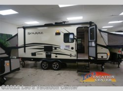 New 2016  Palomino Solaire 190 X by Palomino from Leo's Vacation Center in Gambrills, MD