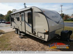 New 2016  Venture RV Sonic SN230VRL by Venture RV from Leo's Vacation Center in Gambrills, MD